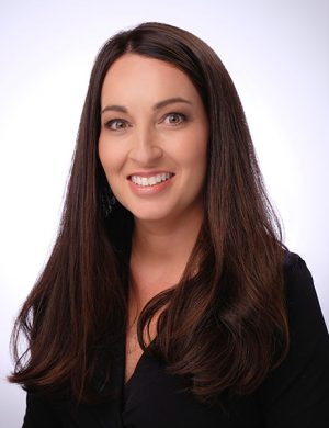 Agent Laura Slyman