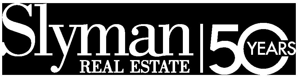 Slyman Real Estate footer logo